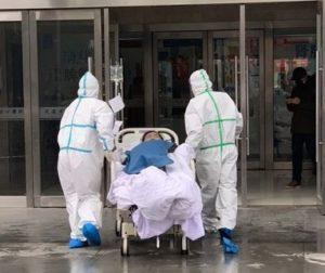 Коронавірус в Україні: ситуація на ранок 18 березня