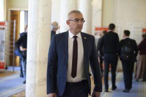 Народний депутат запропонував бізнесу Тернопілля пріоритети в допомозі у боротьбі з коронавірусом