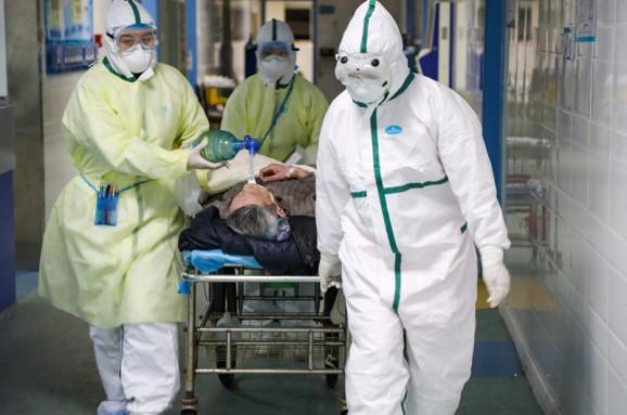 На Тернопільщині уже 15 випадків захворювання на коронавірус