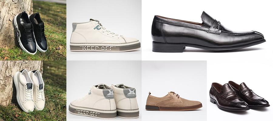Стильний магазин взуття в Тернополі – Crocus City: якісні моделі по вигідним цінам!