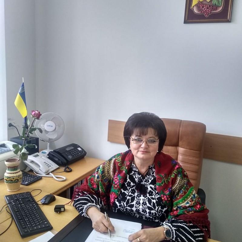 Головним державним санітарним лікарем Тернопільщини призначили Оксану Чайчук (ФОТО)