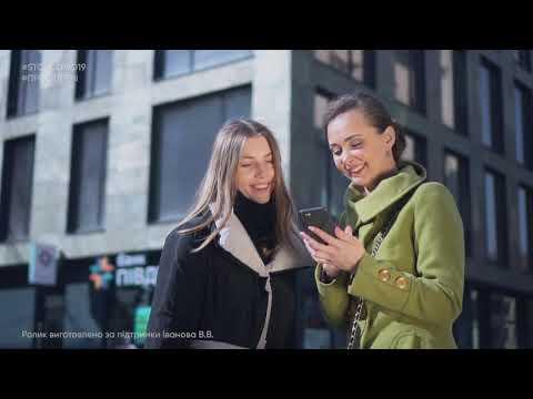 У Тернополі зняли відео, яке інформує населення, як правильно поводитися під час пандемії