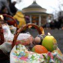 У Тернополі в церкві розповіли, кому можна прийти на освячення верби та паски