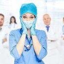 У Тернополі розпочалося масове тестування на коронавірус працівників з підвищеної зони ризику