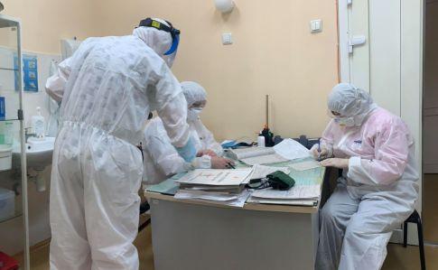 На Тернопільщині 8 людей вилікувались від COVID-19