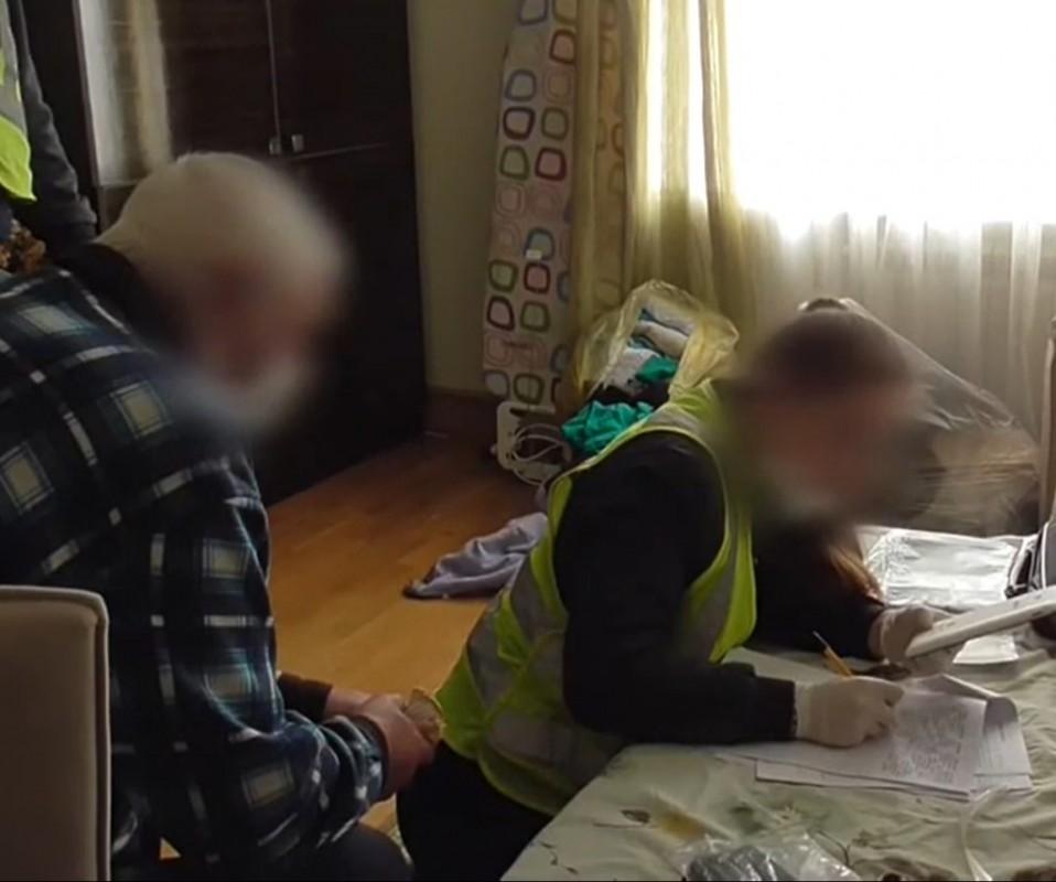 У Тернополі майстер привласнював техніку, яку йому давали на ремонт (ВІДЕО)