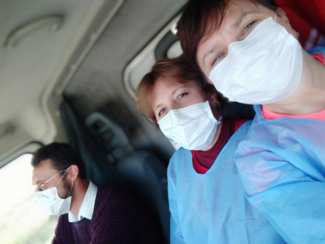 Шосту дитину народила в машині: через епідемію коронавірусу вагітну на Тернопільщині везли у лікарню сусіднього району