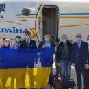 Під пісні Руслани в італійському місті Неаполь зустрічали лікарів з України (ВІДЕО)