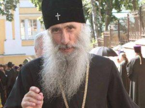 Тернопільського митрополита Московського патріархату госпіталізували в Олександрівську лікарню