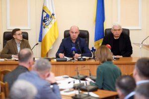 Боротьбу з пандемією веде місцеве самоврядування