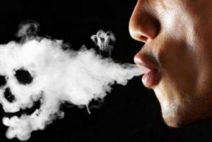 Куріння та COVID-19: роз'яснення фахівців ВОЗ