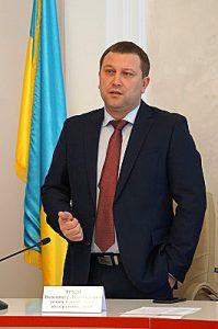 Депутат обласної ради зареєстрував петицію з вимогою звільнити голову Тернопільської ОДА