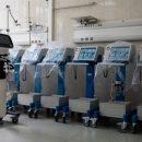 Скільки апаратів штучної вентиляції легенів потрібно Тернополю