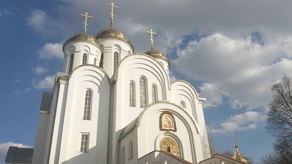 У Тернополі священник УПЦ МП та його дружина захворіли на коронавірус