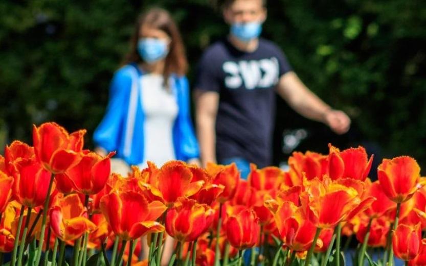 З 5 травня у Тернополі частково відновлять роботу ряд сфер (ПЕРЕЛІК)