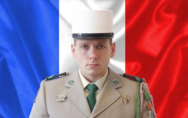 Під час антитерористичної операції в Малі загинув український генерал французького легіону