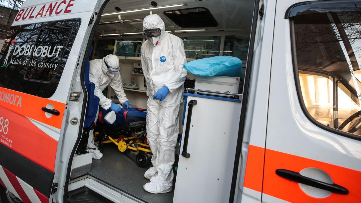На Тернопільщині у жінки з розладами психіки виявили коронавірус завдяки тому, що вона втікала з притулку