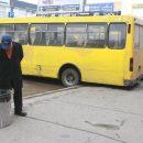 У Тернополі відновили роботу маршрутки №32