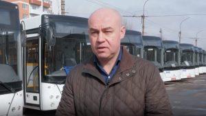 Тернопіль готовий до повноцінного відновлення роботи транспорту. Очікуємо на дозвіл Уряду