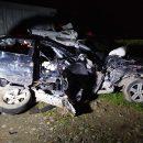 Загинули хлопці: на Львівщині трапилася аварія за участі водія з Тернопільщини (ФОТО)