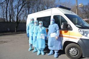 В Україні протестують медики: вимагають обіцяні від Уряду 300% до окладу