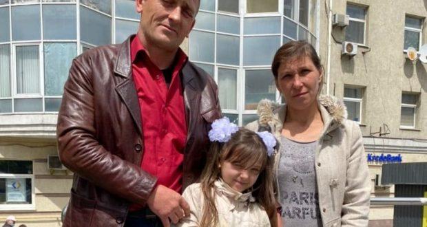Терміново потрібні кошти: донька добровольця з Тернопільщини потребує дорогого лікування