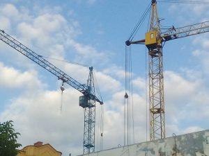 На Тернопільщині різко впали темпи будівництва нового житла
