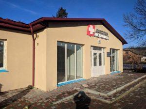 При будівництві амбулаторій на Тернопільщині привласнили 3,8 мільйонів гривень? Правоохоронці ведуть розслідування