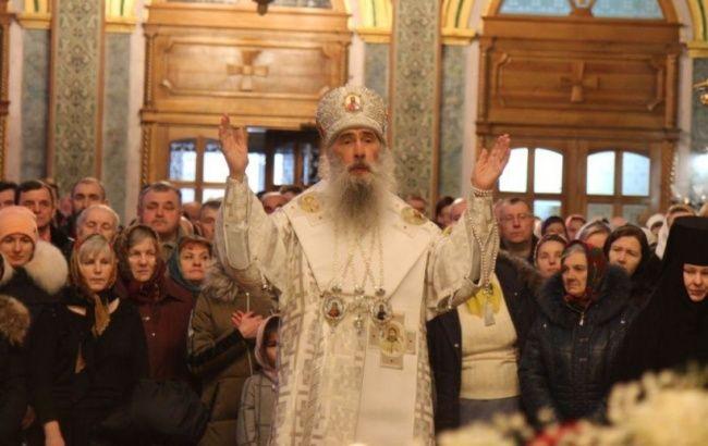 Тернопільський митрополит УПЦ МП судитиме священників, які порушили карантин?
