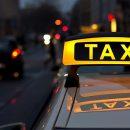У Тернополі хлопець викрав таксі