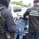Затримали банду рекетирів, які у Шегинях і Краковці збирали данину з перевізників (ФОТО, ВІДЕО)