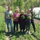 15-річний досвід в Італії, дав сім'ї можливість відкрити господарство на Тернопільщині (ФОТО)
