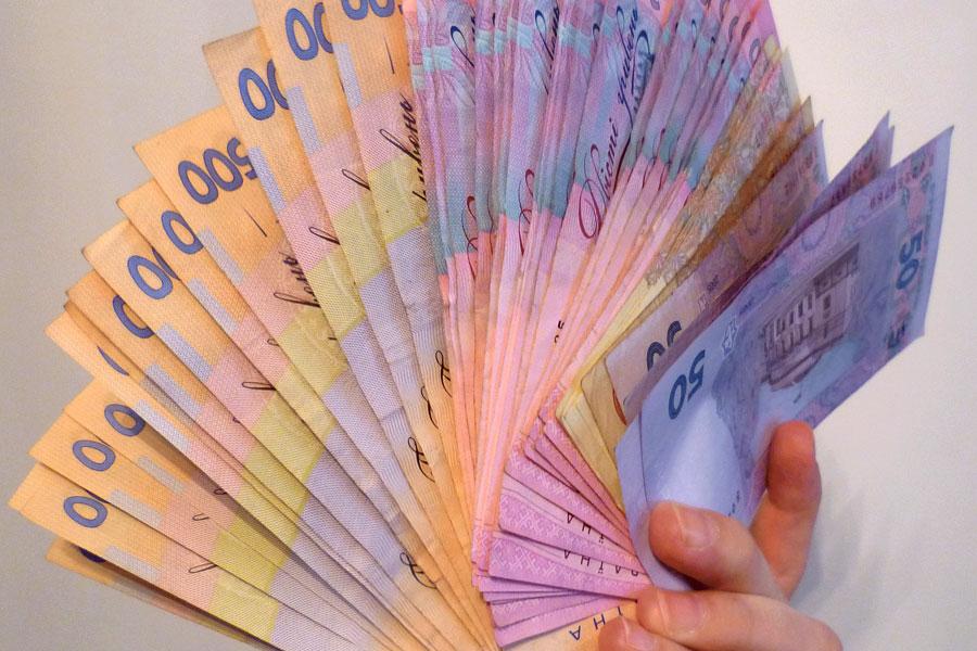 Мінімальна зарплата має зрости вже цього року