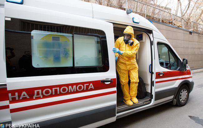 Коронавірус на Тернопільщині: +19 хворих за добу