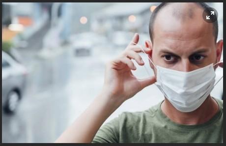 Коронавірус на Тернопільщині: +17 хворих за добу