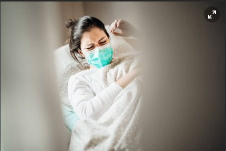 Розповіли, хто на Тернопільщині найчастіше заражається коронавірусом