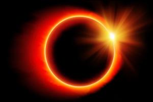 Наближається сонячне затемнення: де і як його можна буде побачити