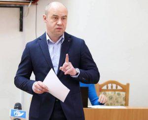 Сергій Надал закликав патріотичні сили до єдності заради України
