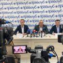 На Тернопільщині створили політичну платформу для об'єднання господарів та патріотів