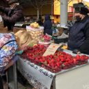 Чому в Тернополі подорожчали фрукти і високі ціни на ягоди