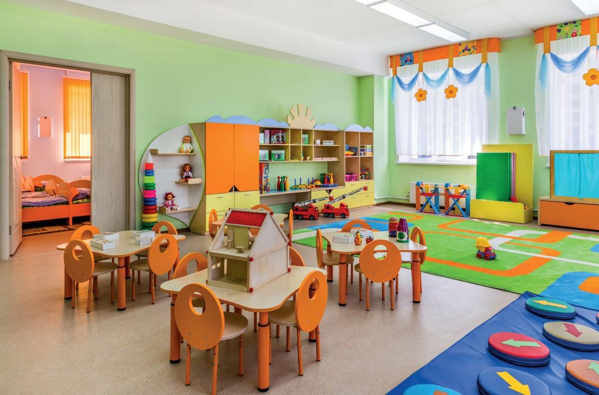 На Тернопільщині через інфіковану коронавірусом виховательку закрили дитячий садок