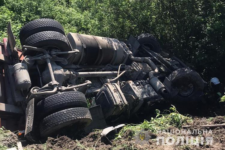 Поліція розшукує очевидців смертельної аварії на об'їзній Тернополя