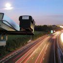 Відсьогодні запрацювала система автофіксації ПДР: уже є перший порушник
