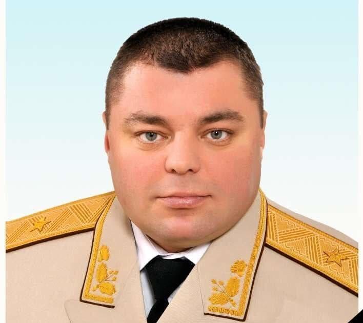 Трагічно загинув один з екс-керівників рятувальників Тернопільщини