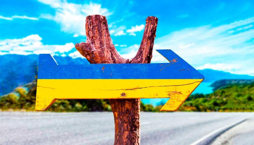 Туризм по-нашому: як насолодитися природою та зекономити  кошти, подорожуючи Україною