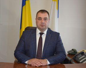 У Тернопільських податківців новий начальник (ФОТО)
