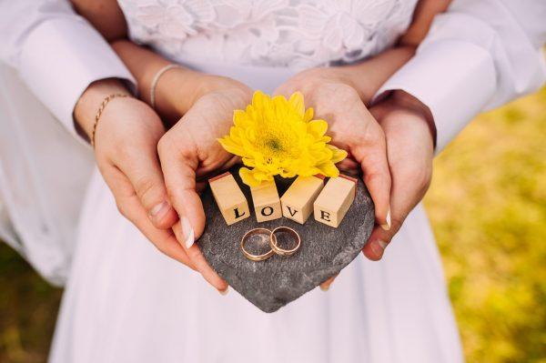 Бракосочетание в Израиле: возможные сложности и варианты их решения