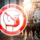 На Тернопільщині заборонили роботу розважальних закладів та ресторанів після 23-ї години