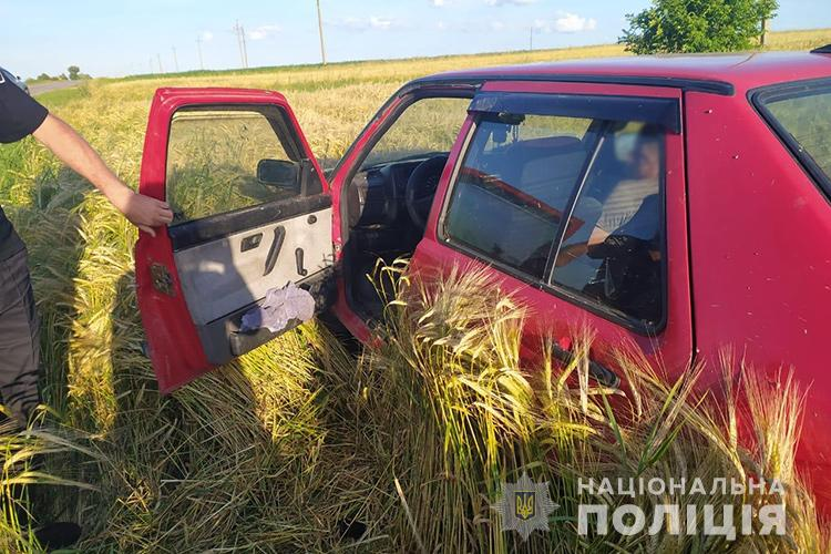 """""""Ледь не влаштували самосуд"""": на Тернопільщині п'яний водій на шаленій швидкості збив дитину (ФОТО)"""