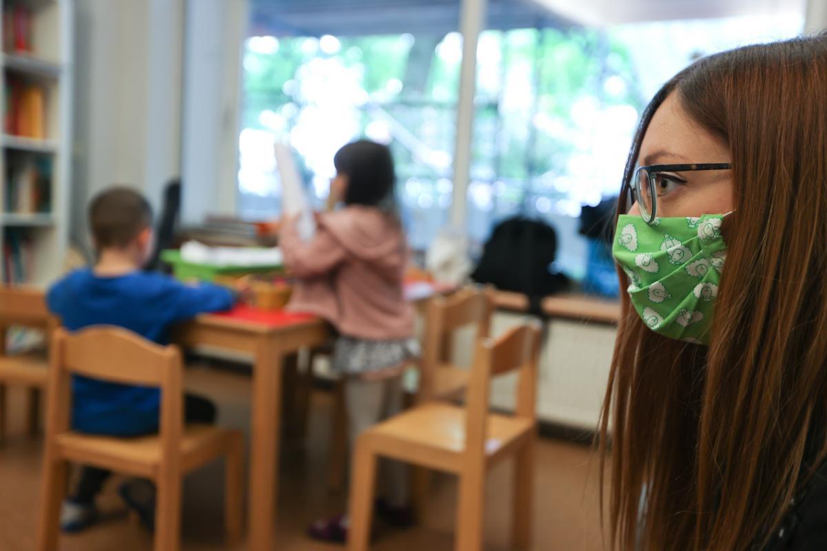 Дистанційно, онлайн чи позмінно: у Міносвіти розповіли, як діти будуть відвідувати школу з вересня